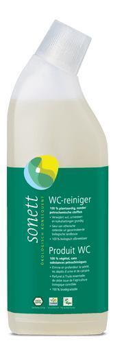 Wc-reiniger ceder-citronella (0.75L)