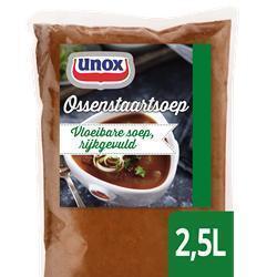 UNOX SOUP FACTORY OSSENSTAART (2.5kg)