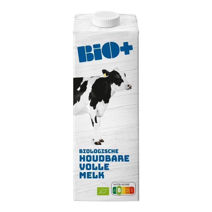 Houdbare melk vol (1L)