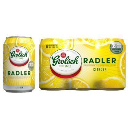 Radler (rol, 198 × 33cl)