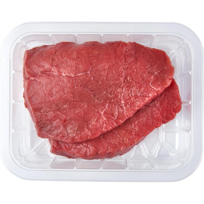 Rundersteak naturel 2 stuks (250g)
