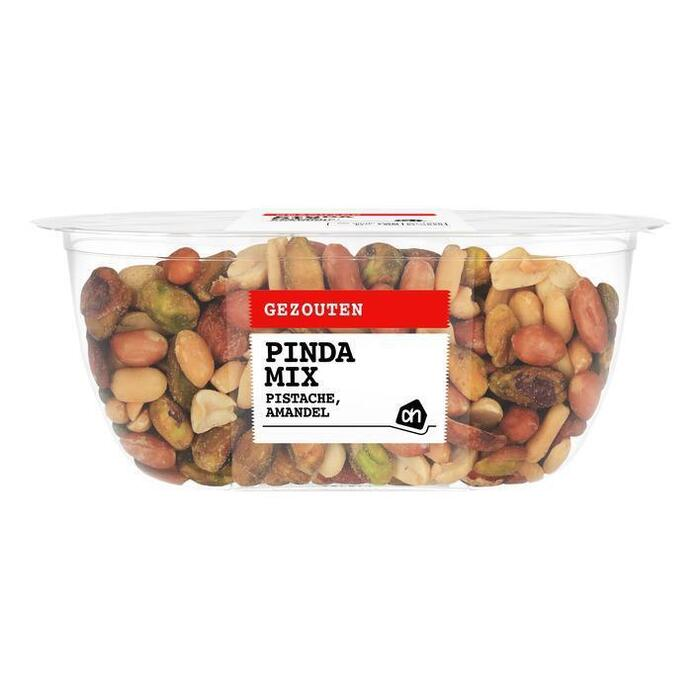 AH Pindamix pistache gezouten (190g)
