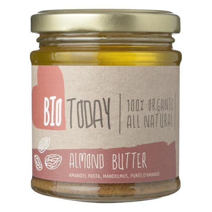 Big Today, Almond Butter (pot, 170g)