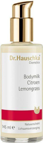 Bodymilk citroen (145ml)