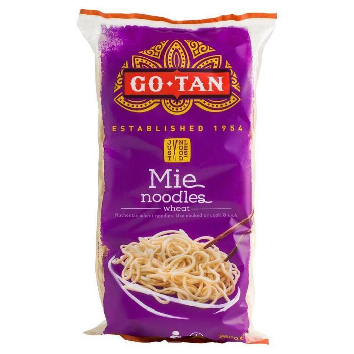 Go-Tan Mie Noodles 250 GRM pak (250g)