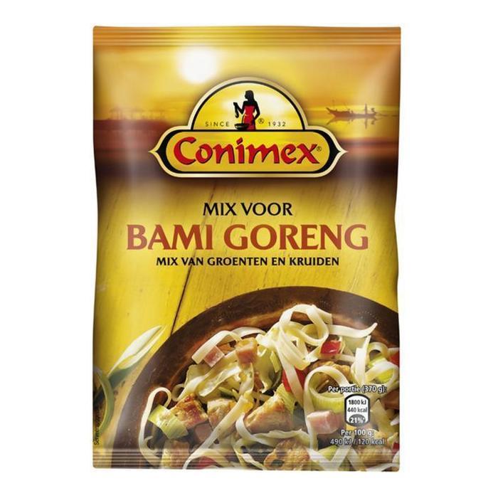 Mix voor bami goreng (48g)
