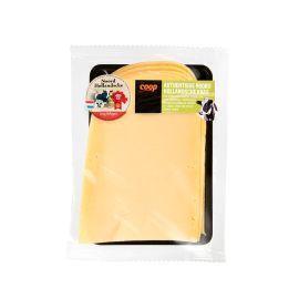 Noord-Hollandsche Jong belegen kaas gesneden (240g)