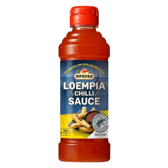 Loempia Sauce (fles, 250ml)