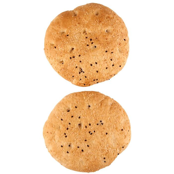 Turks brood mini (200g)