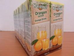 Orange Drink (Stuk, 200ml)