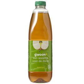 g'woon Appelsap (1.5L)