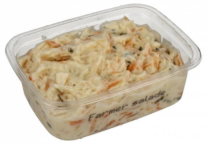 Farmer salade (150g)