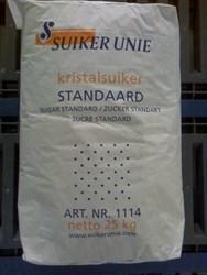 SUIKER UNIE KRISTALSUIKER (25kg)
