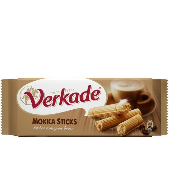Mokka sticks (Stuk, 150g)