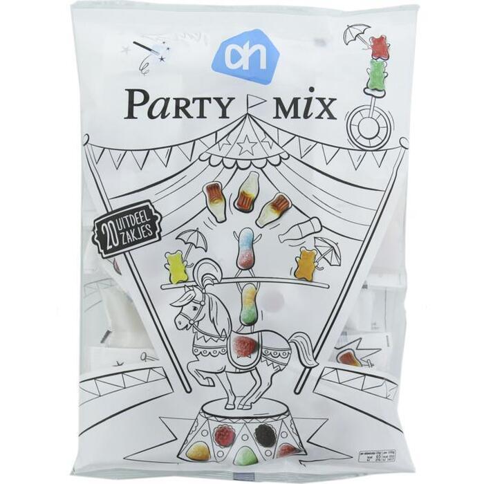AH Partymix (400g)