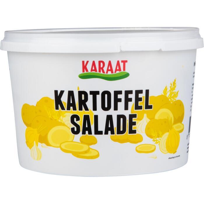 Karaat Kartoffel Salade 1000 g (Stuk, 1kg)