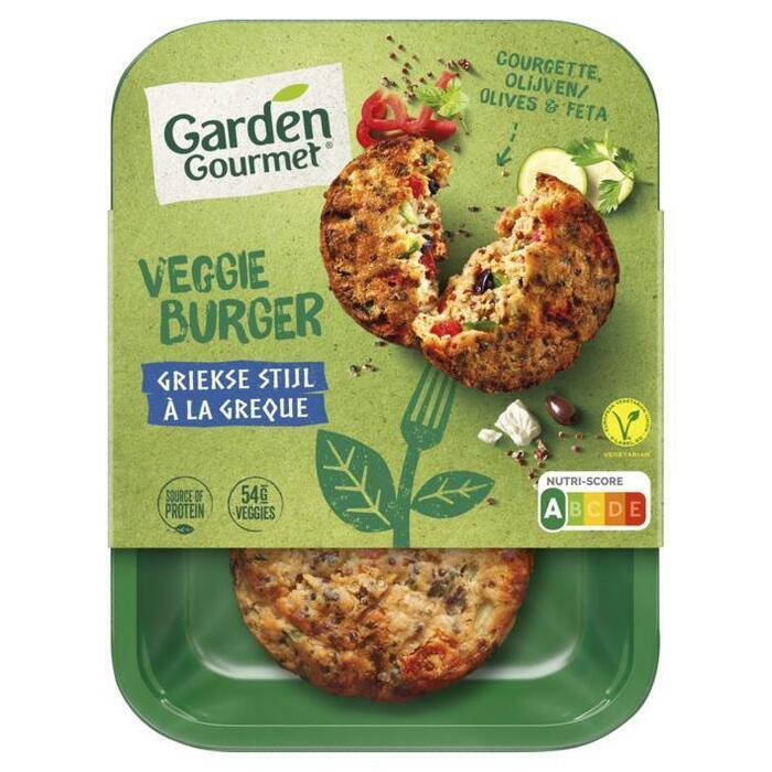 Garden Gourmet Vegetarische Greek Sensation (200g)