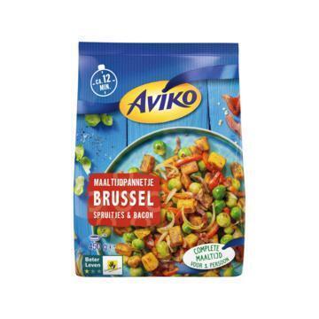 Aviko Maaltijdpannetje Brussel (450g)