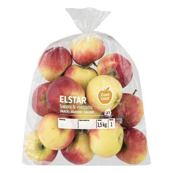 Elstar (zak, 1.5kg)
