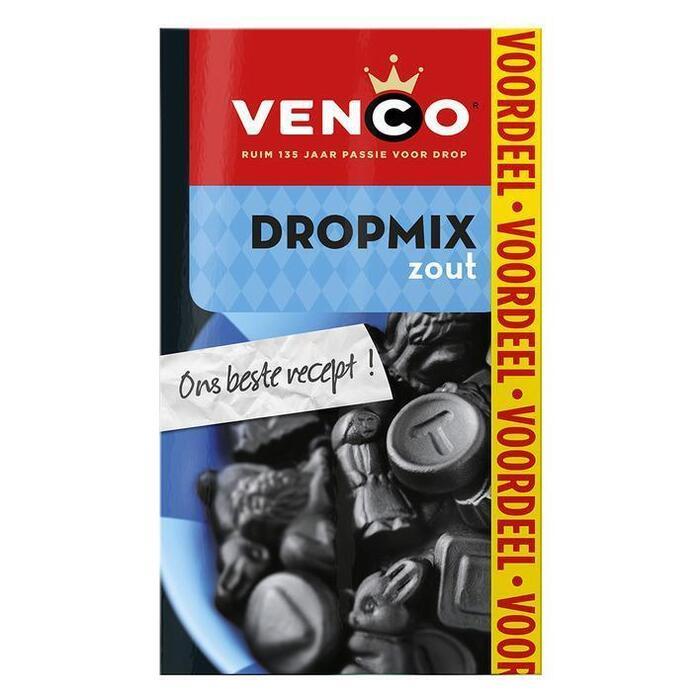 VC Dropmix Zout 8x500g (500g)