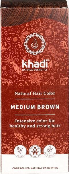 Medium brown hair colour (100g)