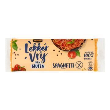 Jumbo Lekker Vrij van Gluten Spaghetti 500 g (500g)