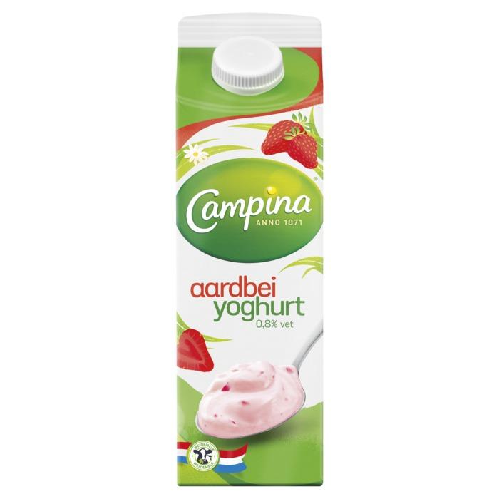 Fruityoghurt (1L)