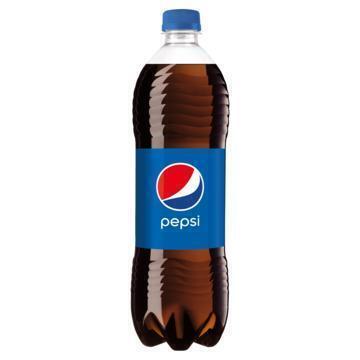 Pepsi Cola fles (1L)