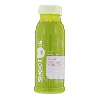IM Smoothie Yoghurt spinazie (250ml)