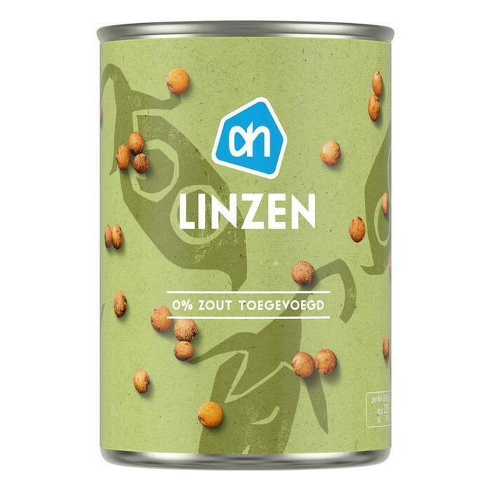 AH Linzen (400g)