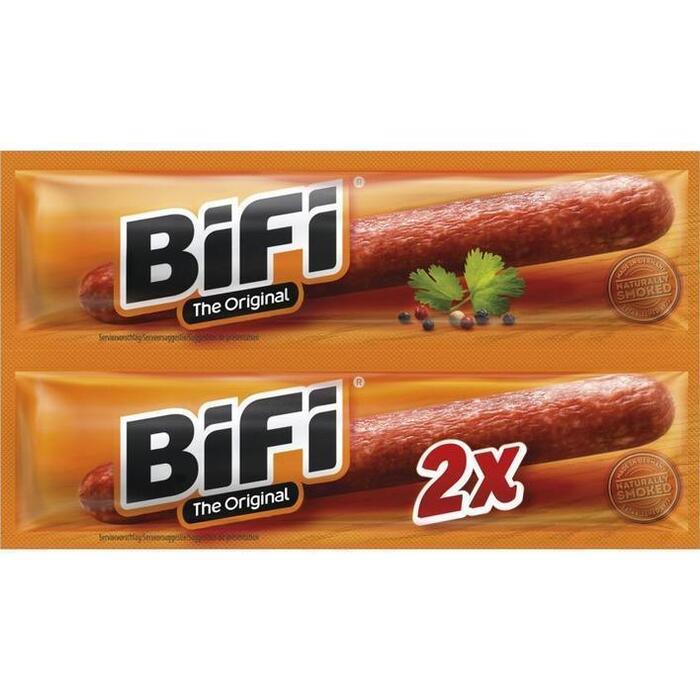 Bifi Duo (2 × 18.5g)