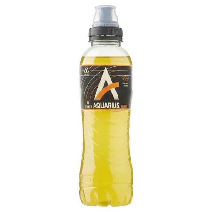 Aquarius Orange (rol, 50 × 0.5L)