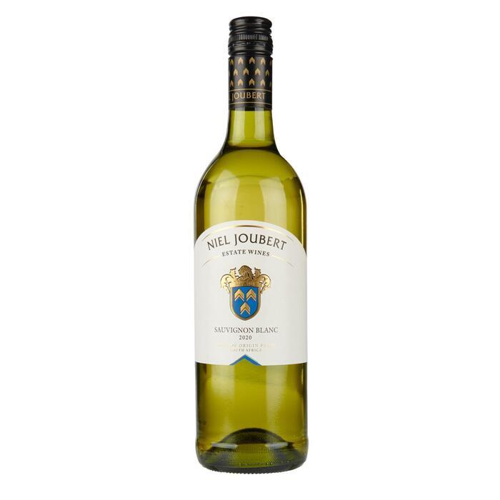 Niel Joubert Sauvignon Blanc 750 ml (0.75L)