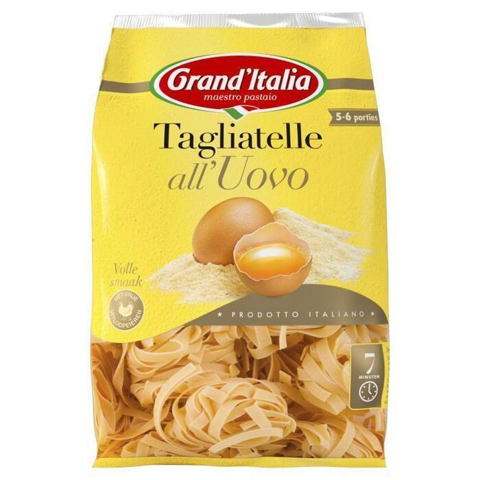 Grand'Italia, Tagliatelle All'uovo (Stuk, 500g)