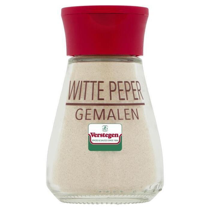 Witte Peper (44g)
