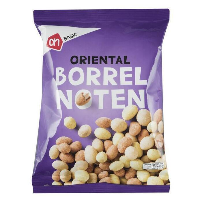 AH BASIC Oriental borrelnoten (250g)