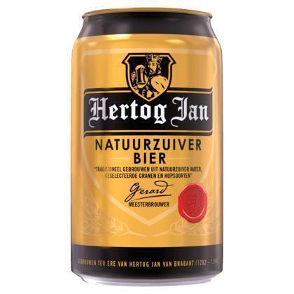 Hertog Jan (rol, 33cl)