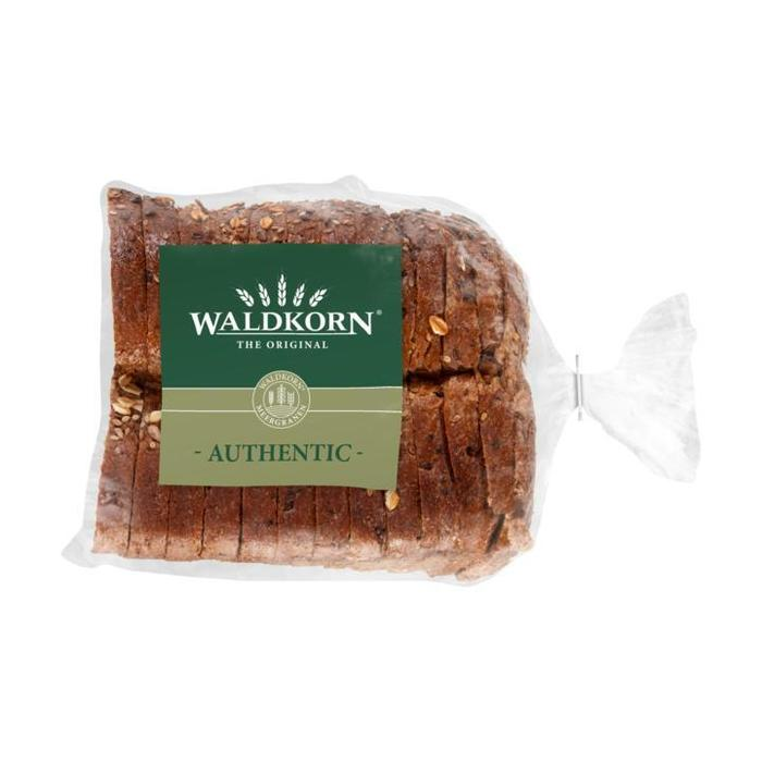 Waldkorn Half Volkorenbrood