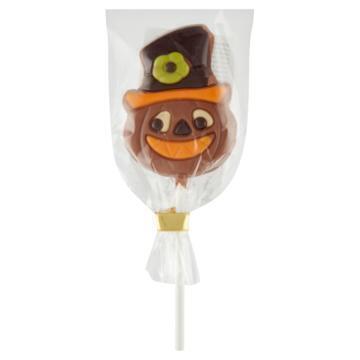 Jumbo Halloween Chocolade Lolly 20g (20g)