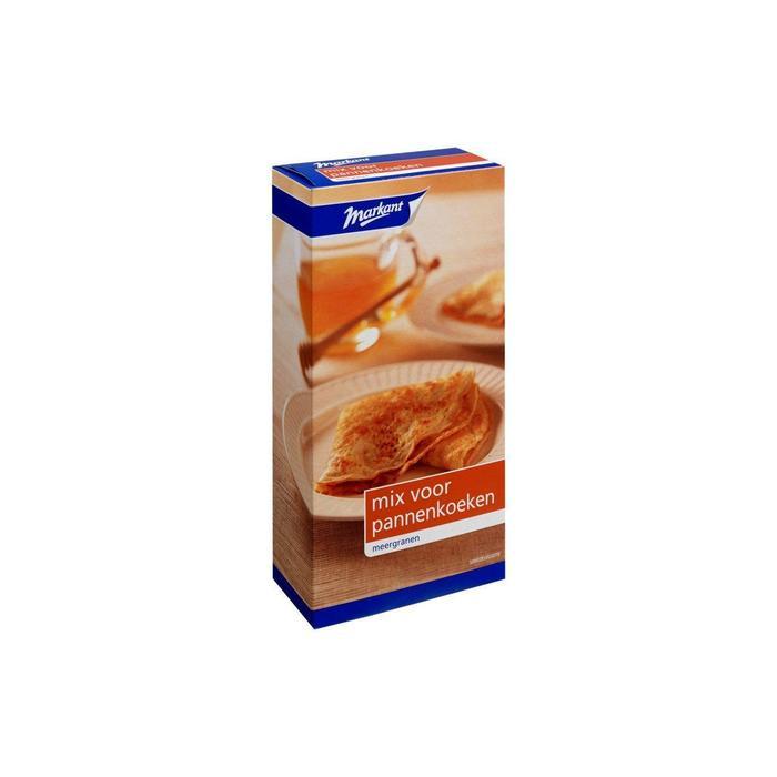 Markant Mix voor pannenkoeken meergranen 400 gr (400g)