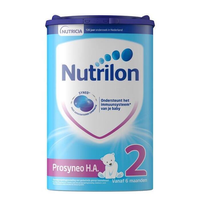 Nutrilon Prosyneo 2 6+ Maanden 750 g (750g)