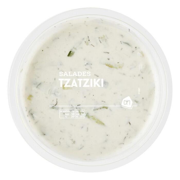 Tzatziki salade (bak, 150g)