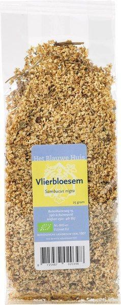 Vlierbloesem (25g)