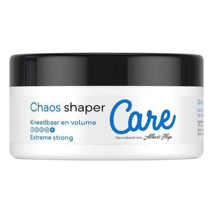 Care Chaos shaper (150ml)