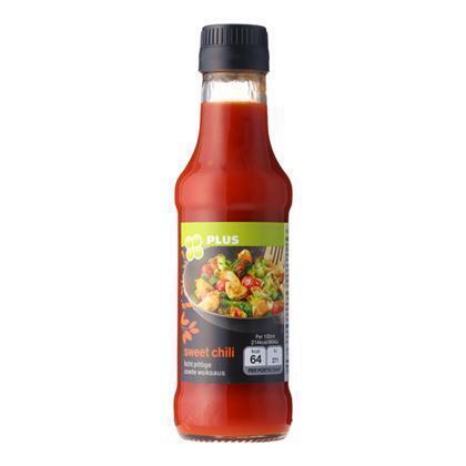 Woksaus sweet chili (175ml)