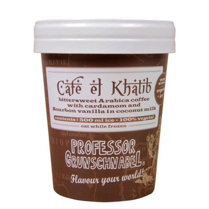 Prof Grunschnabel Cafe el khalib (0.5L)