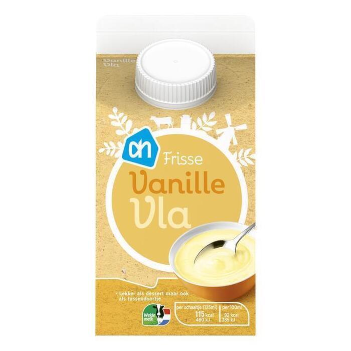 AH Vanillevla (0.5L)
