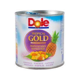 Tropical Gold Tropisch Fruit (blik, 432g)
