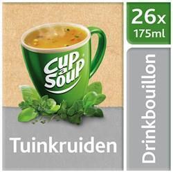 UNOX CUP-A-SOUP HELD TUINKR.BOUILL 26Z (bak, 26 × 78g)