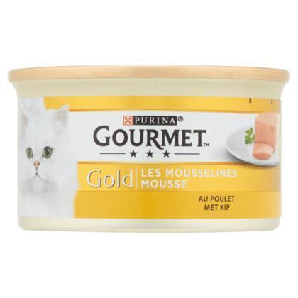 Gold mousse kip (Stuk, 85g)